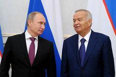 В Узбекистане
