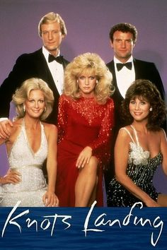 Halle Berry played the role of Debbie Porter in (6) episodes on the television series Knots Landing (1991)