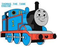 Thomas the Tank Engine - Bing images Barrel Train, Thomas The Tank, Bing Images, Engineering, Technology