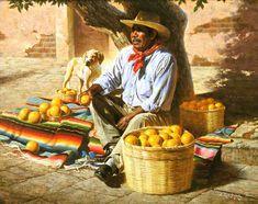 Alfredo Rodriguez Pintor hiperealista   Tepic Nayarit