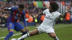 Barcelona vs. Real Madrid EN VIVO por Clásico español: juegan en Camp Nou