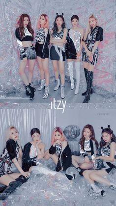 Read ミ✨ ˊ- from the story 𝙄𝘾𝙊𝙉𝙎 𝙆𝙋𝙊𝙋 ; South Korean Girls, Korean Girl Groups, K Pop, Exo, K Wallpaper, Wattpad, Pop Fashion, Kpop Girls, Red Velvet