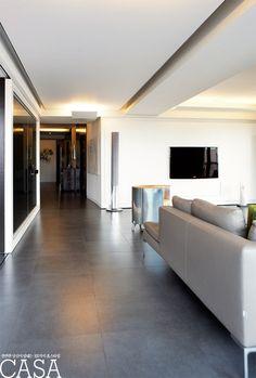 [셀프리모델링] 동네아파트를 유럽아파트처럼 바꾸는 다섯가지 시크릿 1) 바닥재를 시크하게! 헤링본마루 or 포셀린타일로 깔아깔아! (수입마루/거실타일시공/수입타일/칼슘두유/칼슘두유 블로그) : 네이버 블로그