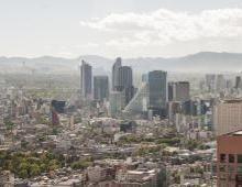 Ciudades mexicanas reprueban en competitividad - El Financiero