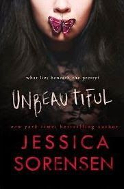 UNBEAUTIFUL - SERIE THE COINCIDENCE, JESSICA SORENSEN http://bookadictas.blogspot.com/2014/08/serie-coincidence-jessica-sorensen.html