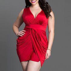 11 Best Plus Size Nightclub Dresses images | Nightclub dresses ...