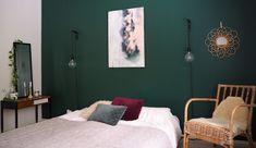 Lämmin ilo Decor, Furniture, Home Decor, Bed