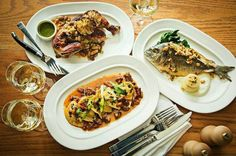 13 New Washington Restaurants to Try Now   New Restaurants   Washingtonian 2 October 2014