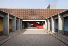Galeria - Escola e Jardim de Infância DPS / Khosla Associates - 1
