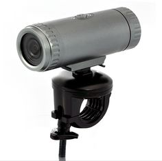 720P HD Sports Camera - Waterproof, Metal    TSE-DV92 Highlights...        Extreme Sports Camera      All aluminum casing for impact resistance as well as IP68 waterproof rating of up to 20 meters      Videos at 1280x720 Resolutions      Captures 4032x3024 JPEG Photos      Built-in microphone      Supports Micro SD card up to 32 GB (not included)      Records AVI format at 30 frames per second