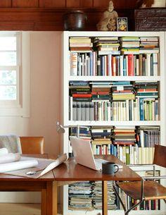 i adore that bookcase