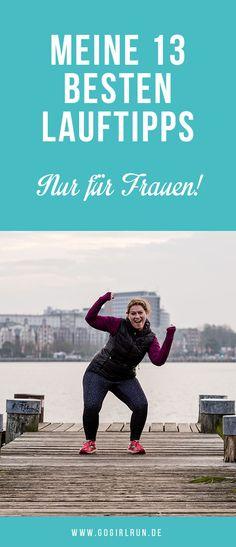 Die besten Lauftipps für Frauen! So startest Du richtig erfolgreich durch! #laufen #lauftipps #run #running #runstagram #läuft #laufenmachtglücklich #lauftraining #laufliebe #laufblogger