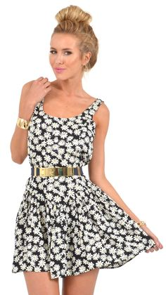 Daisy dress delivered right to your door Australia Wide