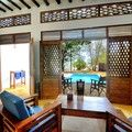 Rooms - Pongwe Beach Hotel