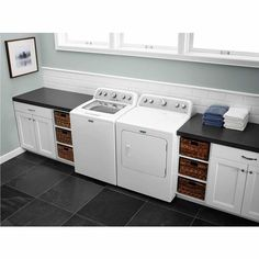 Power Through Piles of Laundry with the Maytag 4.3 cu. ft. Bravos Top-Load Washer