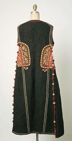 Overdress | Bulgarian | The Met