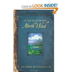 George MacDonald, At the Back of the North Wind