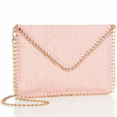 *Sale* Shimmery Rose Purse