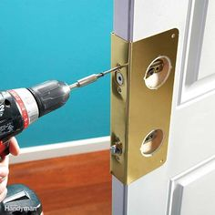 Inexpensive Ways to Theft-Proof Your Home