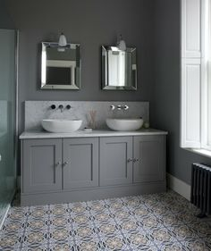 Bathroom from Newcastle Design