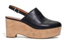 Sandalias también para el invierno