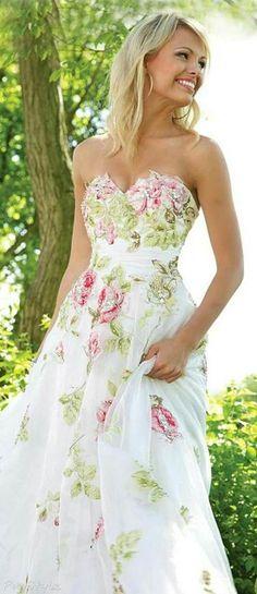 Tres belle robe
