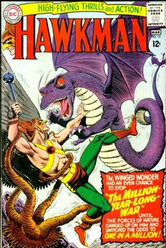 COMIC hawkman 12 #comic #cover #art