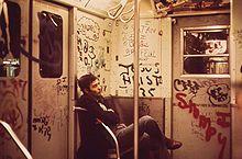 #NYCSubeay #NYGraffiti