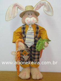 Coelho Onofre../ A Bonekeira \..