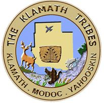 The Klamaths, the Modocs, and the Yahooskins. We have lived here, in the Klamath Basin of Oregon, from time immemorial. Our legends and oral history tell about when the world and the animals were created by /gmok' am'c/ - The Creator.