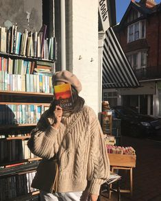 Vintage bookshop Instagram @mintyplace