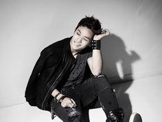 HyunSik of BToB
