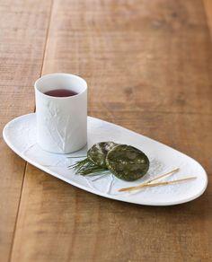 cup&dish slip casting