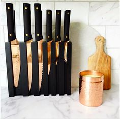 These.  Knives.  |  Kiki's List.
