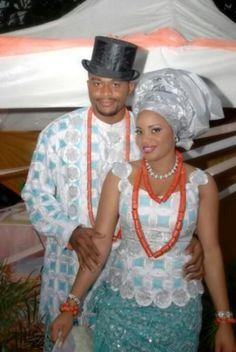 Nigerian wedding fashion african beads jewelry set