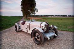 1949 Bentley Old No.1