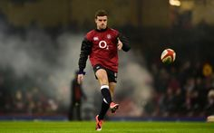 George Ford (England)