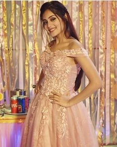 Beautiful Bollywood Actress, Beautiful Indian Actress, Lace Dress, Dress Up, Indian Wedding Gowns, Indian Bridal Hairstyles, Indian Tv Actress, Ethnic Outfits, Girl Photography