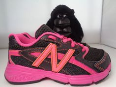 2748d4ff8150d1 Baby New Balance 513 Girls Running shoes size 12 Toddlers  NewBalance Girl  Running