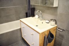 Termosz.com Budapest, Sink, Interior, Home Decor, Sink Tops, Vessel Sink, Decoration Home, Room Decor, Vanity Basin