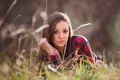Carson City Senior Photographer