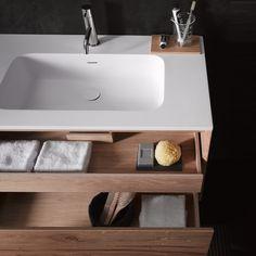 Blu Bathworks 45 degree Vanity 35.5 in. yliving.com $4640