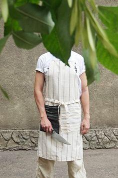 POREY apron