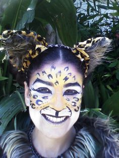 Cheetah face in action. Do You Like Using Air Fresheners? Cheetah Face, Spray Can, Lavender Scent, Halloween Face Makeup, Kitty, Action, Painting, Smiley, Club