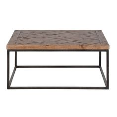 Aiken - Coffee Table | Occasional Tables | Dining Room