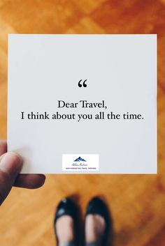 These are the 50 best travel quotes of all time for inspiring authentic, meaningful travel. Read some amazing adventure quotes by some of the world's best travellers. Wanderlust Quotes, Wanderlust Travel, Words Quotes, Life Quotes, Quotes Quotes, Sayings, Funny Travel Quotes, New Adventure Quotes, Travel Words