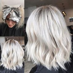 "1,929 Likes, 18 Comments - Kaitlin Jade - Hair & Harlow (@hairbykaitlinjade) on Instagram: ""I always love refreshing your hair ❤ @alisemusic @hairandharlow #hairandharlowblondes…"""