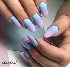 Best Summer Matte Nails Designs You Must Try - Nail Art Connect # mattenails . - Best Summer Matte Nails Designs You Must Try – Nail Art Connect # mattenails # summe … - Summer Acrylic Nails, Best Acrylic Nails, Ombre Nail Designs, Nail Art Designs, Nails Design, Ombre Nail Art, Bright Nail Designs, Neon Nail Art, Beautiful Nail Designs
