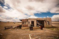 desert ghost town - Google Search