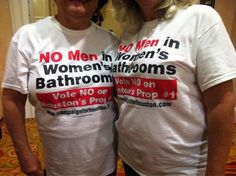 """Houston's Voters CRUSH Obnoxious """"Bathroom Bill;"""" Outgoing Lesbian Mayor Leaves In Total Defeat 
